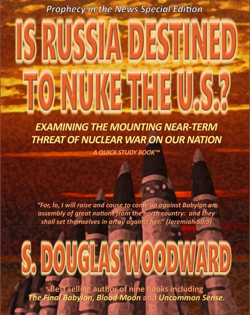 IS RUSSIA DESTINED TO NUKE THE US 7 30 2015