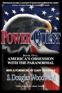 Power Quest, Book One: America's Obsession with the Paranormal