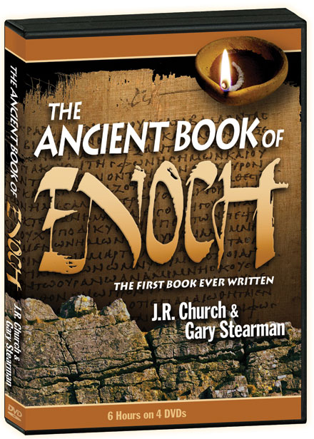 What is the book of Enoch - Bible Prophecy and Truth