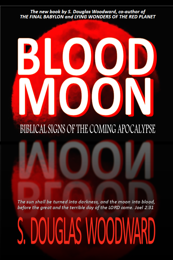 BLOOD MOON - Discussion on True Biblical Signs and the Timing of the Rapture