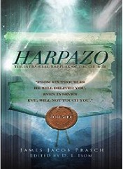 Book Cover of Jacob Prasch's Harpazo