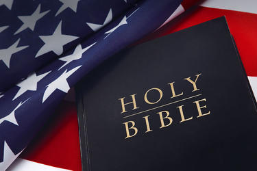 Is the USA in Bible Prophecy?