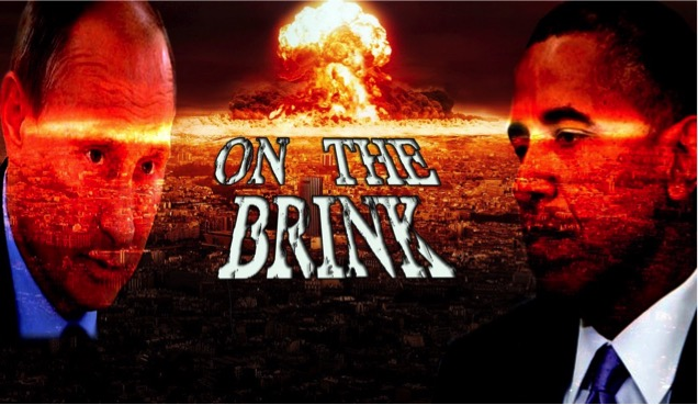 ON THE BRINK OF WWIII?
