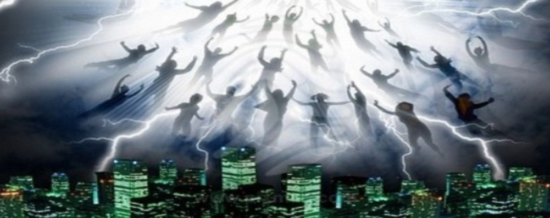 evidence of pre tribulation rapture in 1 Ucgorg / world news and prophecy / the rapture: a popular but false  darby's pre-tribulational view of the rapture was then  from the great tribulation.