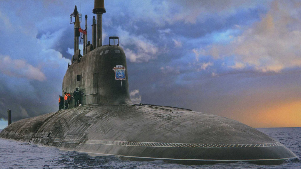 Nuclear War with Russia: The Risk Is Real for Lots of Reasons | War and Conflict