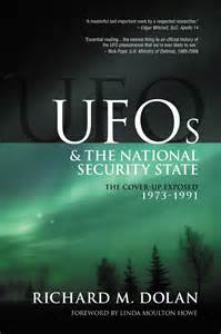 Richard M. Dolan - UFOs and the National Security State