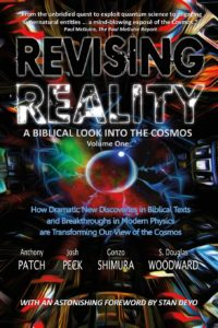 BEST SELLING BOOK IN ESCHATOLOGY AND COSMOLOGY, REVISING REALITY