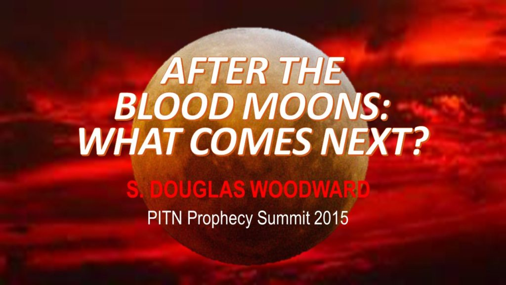 AFTER THE BLOOD MOONS: WHAT COMES NEXT?